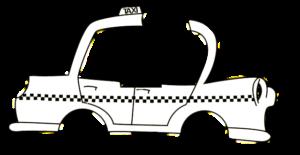 Taxi en el Aeropuerto de Asturias